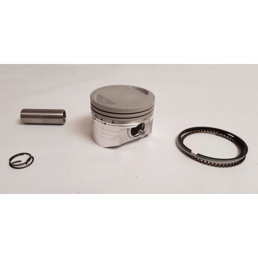 Piston 56,5mm 150cm3 Lifan (moteur horizontal)