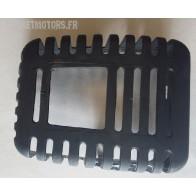 Protection moteur coté pipe échappement Pocket cross DR1E44-F-5B