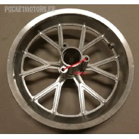 Jante arrière Pocket cross type 2 pour pneu 12-1/2x2.75