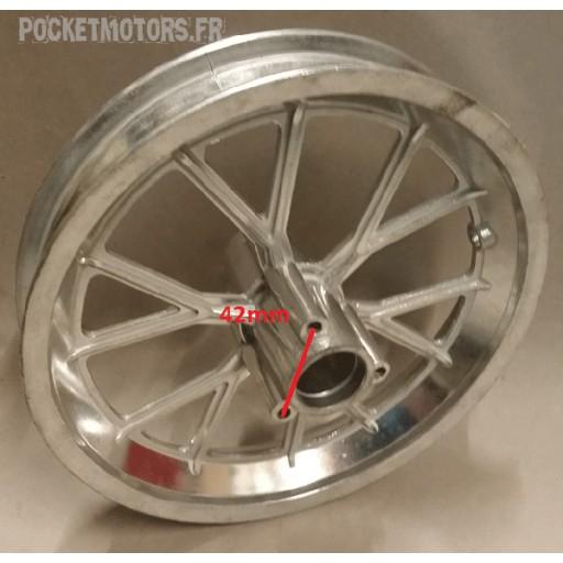 Jante avant Pocket cross type 2 pour pneu 12-1/2x2.75