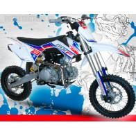 Pit Bike / Dirt Bike BASTOS 150 MXF