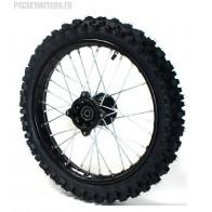 "roue 14"" dirt bkie"