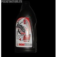 Huile de boite TOP FUEL pour Jianshe, Coyote 80cm3 minico PW80