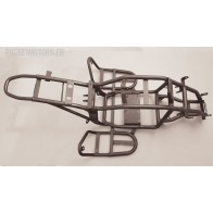 Cadre Pocket quad Kerox, Python, 50 luxe, flip 49