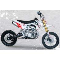 Pit Bike / Dirt Bike BASTOS BS125