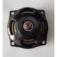 Cloche d'embrayage 6 dents pour chaîne fine (Pocket bike, Pocket quad, super motard)