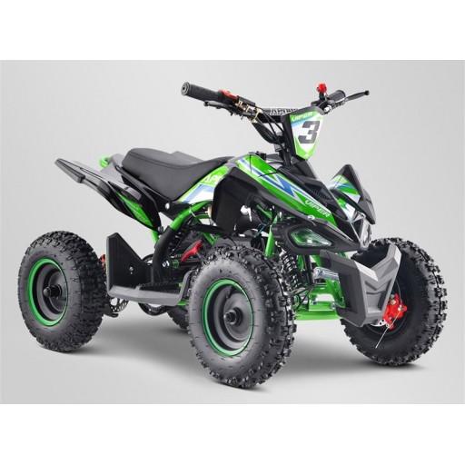 """Pocket quad 6"""" vert"""