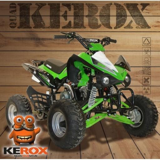 quad 110cc speedbird Kerox