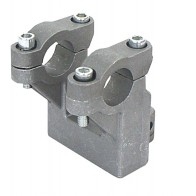 Fixation pontets pour Pocket quad type 1 ancien modèle midi quader, atv midi