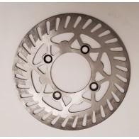 Disque de frein diamètre extérieur 190mm alésage central 77mm