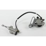 Kit frein arrière hydraulique mono piston Apollo RFZ