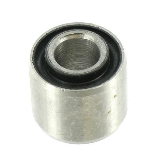 Silent bloc amortisseur arrière (L: 21mm, D. ext: 22mm, D. int: 10mm)