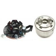 Allumage mini-rotor pour Dirt Bike ou Pit Bike