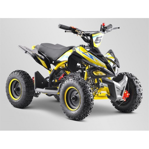 Pocket Quad 49cc couleur