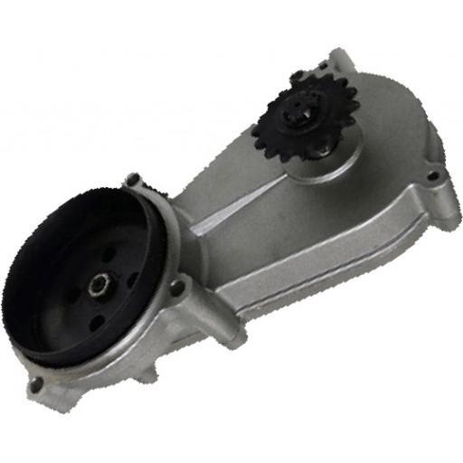 démultiplicateur pocket 210mm