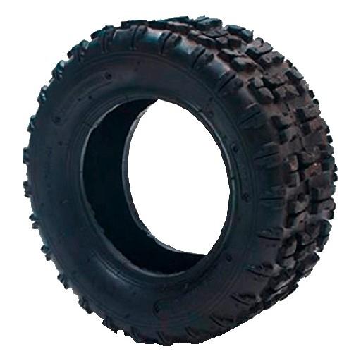 pneu pocket quad 6 pouces