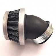Filtre à air acier 35mm