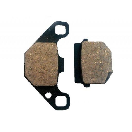 Plaquettes de freins arrière quad enfant type 1
