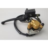 Kit frein avant simple piston complet