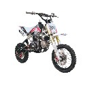 Dirt Bike de 138cc à 250cc